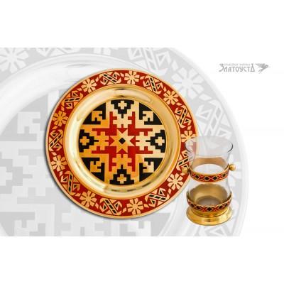 Чайный набор «Бахира»