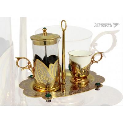 Чайный набор «Жасмин»