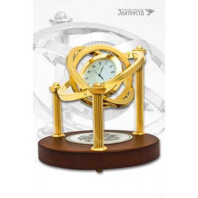 Часы «Орбита»