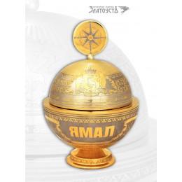 """Компас """"ЯМАЛ"""""""