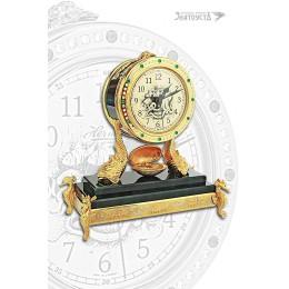 """Часы """"Царство Посейдона"""""""