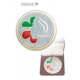 """Медаль """"Благодарность"""""""