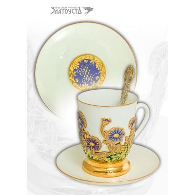 Кофейный набор «Вилена»