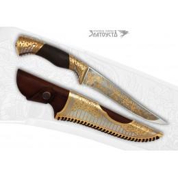 Нож «Амирхан»