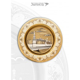Тарель  «Москва»