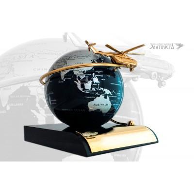 Глобус «Покоритель небес»