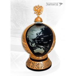 Глобус «Великая Россия»