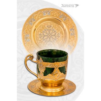 Чайный набор «Нефритовый напиток»