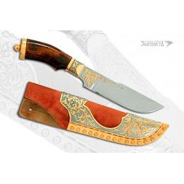 """Нож """"Царская охота"""""""