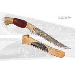 Нож «ИХ МОНГОЛ»
