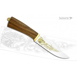 Нож «Кречет»