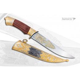 Нож «Рысь-3»