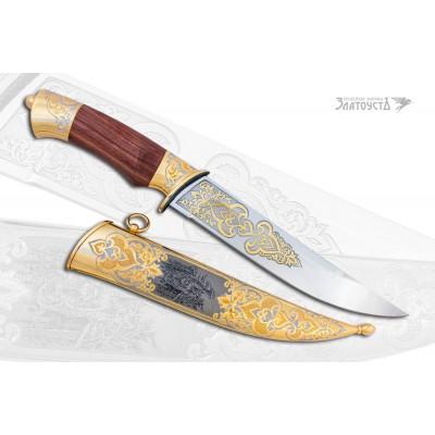 """Нож """"Рысь-3"""""""