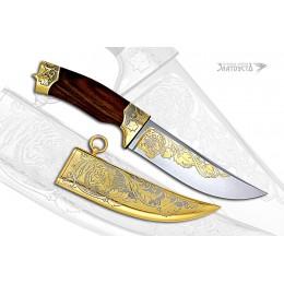 Нож «Тигр»