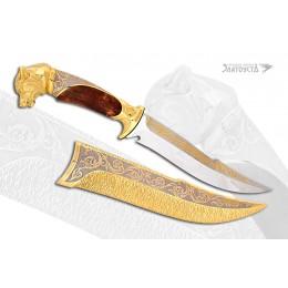 Нож «Вожак-2»