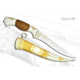 Нож Азиатский