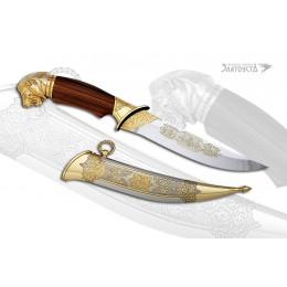 Нож «Лев-2»