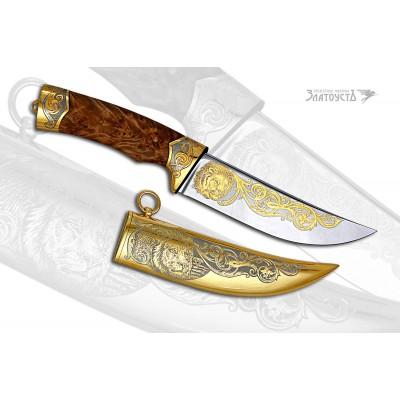 Нож «Лев»