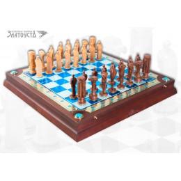 Шахматы «МВД» - 2