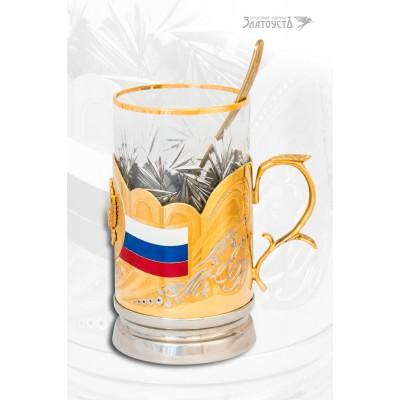 """Подстаканник """"Россия"""""""