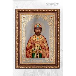 Икона «Дмитрий Донской»