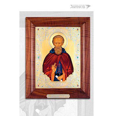 Икона «Сергий»