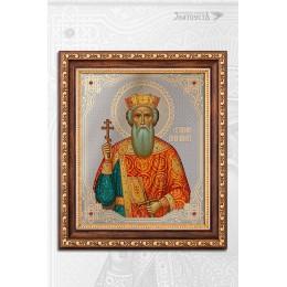 Икона «Святой князь Владимир»
