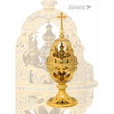 Яйцо «Золотой собор»