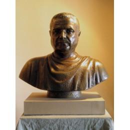 Скульптура А.Н.Ливада
