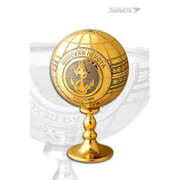 Сувенир «Глобус - рюмочки»