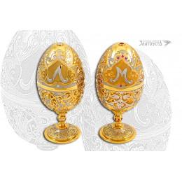 Сувенир «Яйцо-рюмочки»