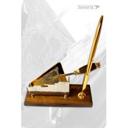 Сувенир «Золотой мастерок»