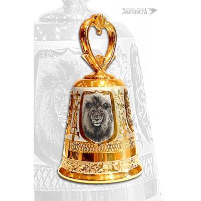 Золотой колокольчик
